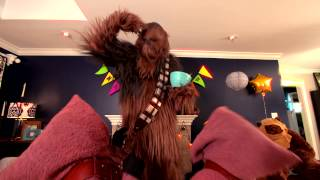 Star Wars Day: May the 4th Party Tips — Food