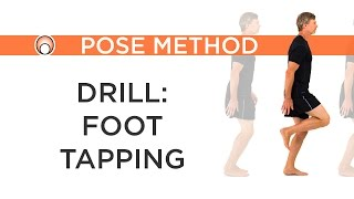 Running Drill - Foot Tapping