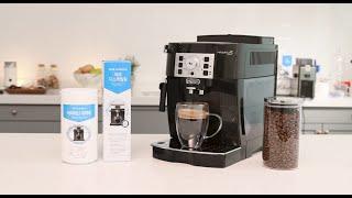 coffee machine 석회제거 사용법 제품 광고