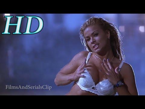 Очень страшное кино (1/12). Красотка с большими сиськами. 2000 HD Фильмарезка.
