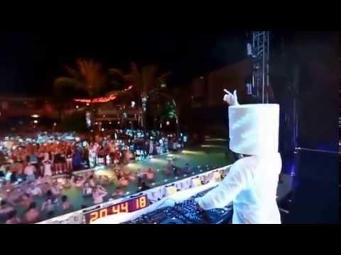Marshmello - @ Ultra The Beach Bali-INDONESIA