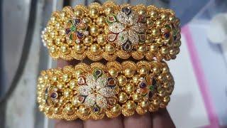 Rajputi Punah Designed | राजपूती पूणच | Beautiful Rajputi Jewellery | Rajasthani Golden Punachi