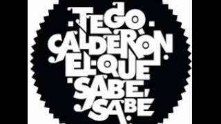 Tego Calderón -El Que Sabe Sabe- (Oficial 2015)