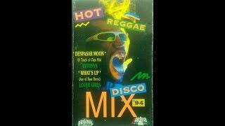 hot reggae discomix 94 boulevard