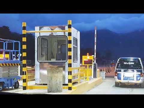 SLRTC Pays Le70Million Monthly Toll Road Fee