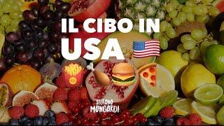 Vivere in America: Il cibo ed i supermercati