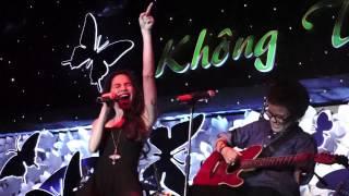 Trả Nợ Tình Xa, Acoustic (Live Performance)