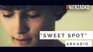 Arkadio - Sweet spot (prod. Marcin Wosek) || VIDEO HD || #NIERZADKO 02