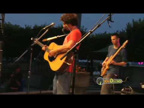 """Mark Feldman Band- """"Cabin"""" Live from Niagara Falls"""