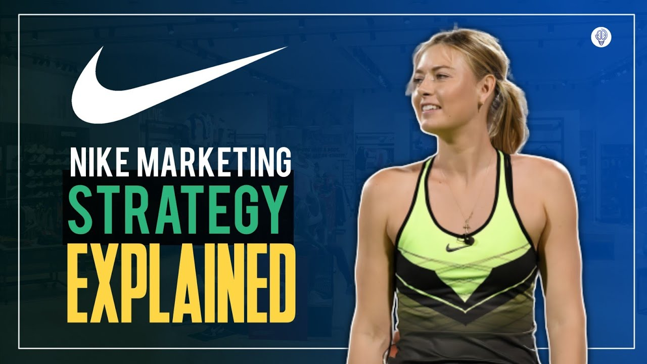 How NIKE uses CONTROVERSY to Market itself & make Billions? (Business STRATEGY Case Study)