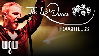 Whitby Goth Weekend - The Last Dance - 'Thoughtless' Live