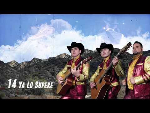 Ya Lo Supere - Los Plebes del Rancho de Ariel Camacho - DEL Records 2016