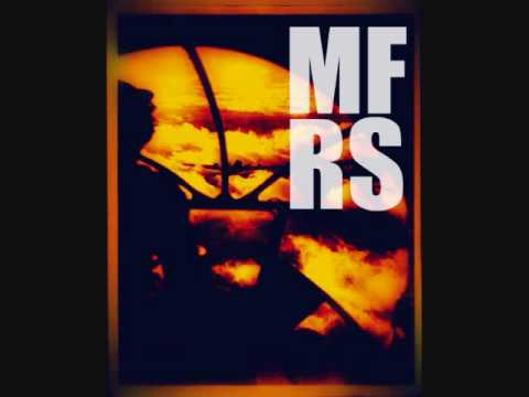 MFRS - Not A Soul In Sight (Ambient Noise)