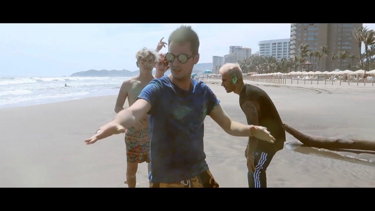 Paolo Rubboli feat. Helian Evans, Kevlex y Axel Ortiz - Runaway