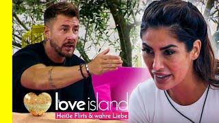 Best of Zoff: Die größten Streitigkeiten der Islander #2 | Love Island - Staffel 3