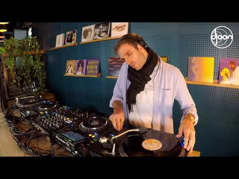 Djoon live with Arthur Lastmann