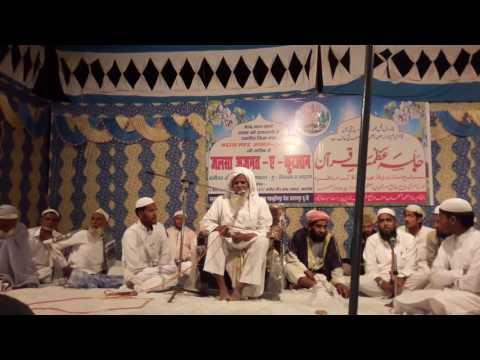 Qari Ahsan Mohsin Qasmi...Heart touching Naat (Jalsa Azmat-e-Quran)