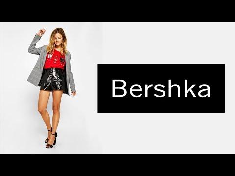 """Магазин"""" Bershka """" Коллекция весны"""