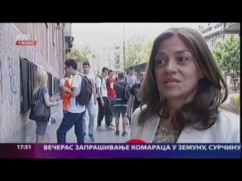 Beogradska Hronika 30.05.2017.