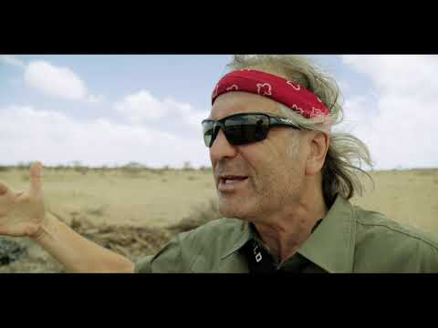 Download Jim Shockey's Uncharted   Hand of the Lion   Season 5 Episode 10   Full Episode