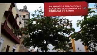 CARTAGENA das Índias - Colômbia - History Travel