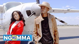 Jessica(J Sisters) ft Walter Chilambo - Nimeamini (Official Video)