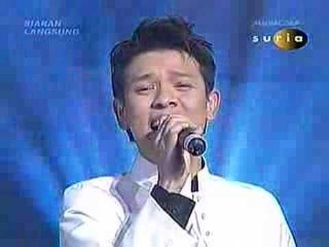 Hady Mirza - Asian Idol - Getaran Jiwa