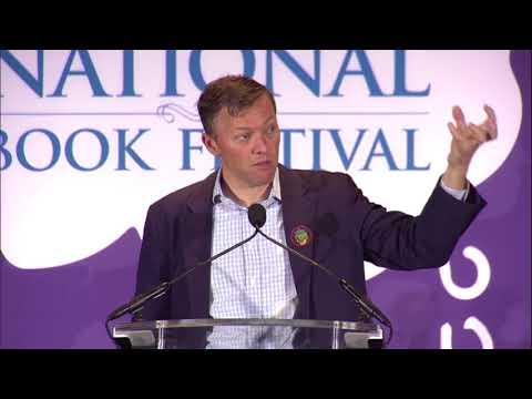 Matthew Desmond: 2017 National Book Festival