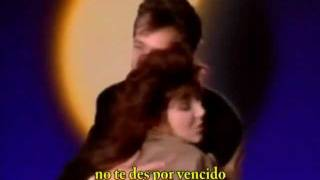 DON'T GIVE UP - Peter Gabriel & Kate Bush (Subtítulos español)