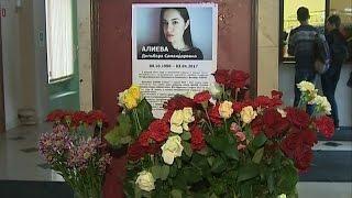 Теракт 3 апреля в метро Петербурга. Истории погибших и выживших