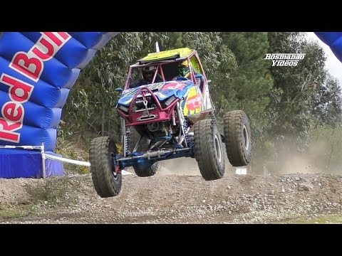 Trial 4x4 Valongo 2019 (Extreme Action & Pure Engine Sounds) Full HD