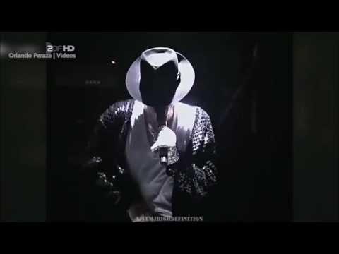 Michael Jackson - Billie Jean Evolution [HD] mp3