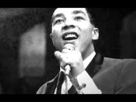 GOING TO A GO GO. SMOKEY ROBINSON AND THE MIRACLES