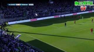 Algeria 3 VS 1 Armenia  friendly match FullHD