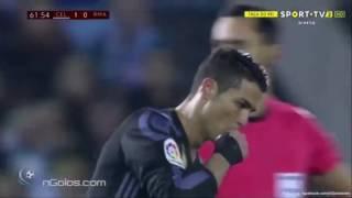Сельта - Реал Обзор матча.25.012017
