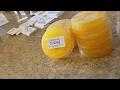 How To Shrink Wrap Your Soap!