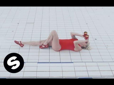 Mike Mago & Dragonette - Secret Stash (Official Music Video)
