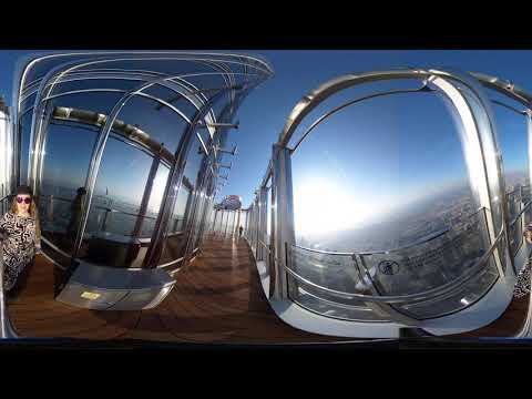 The Lounge (152-154th floor), Burj Khalifa – Dubai – 360 | Ne Tammelat