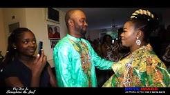 Nanteuil Le Haudouin : Fiançailles De SERAPHINE & JEEF ( Congolaise Wedding 2019) By BOTE IMAGE TV
