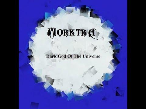 Morktra - Dark God Of The Universe
