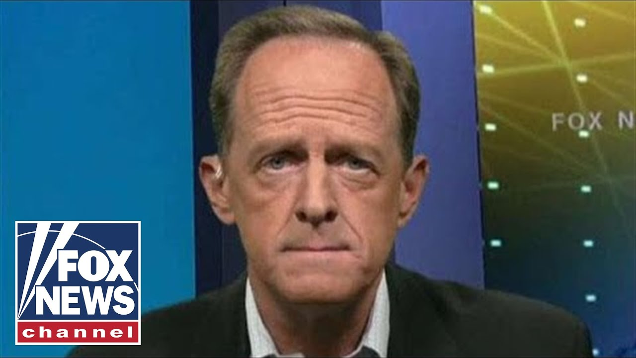 Trump is right to challenge China: Sen. Toomey