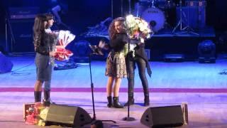 Олег Винник концерт Полтава 8 марта видео8