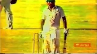 Last ball Six of Chetan Sharma