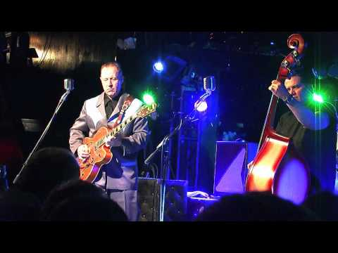 Reverend Horton Heat Marijuana