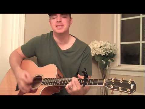 God Gave Me You - Blake Shelton (Matt McCoy)