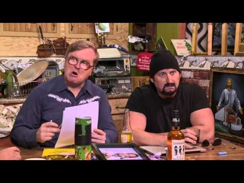 TPB Podcast Episode 16 - Hi There, I'm Lampy Lamp