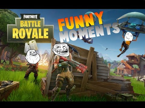 Fortnite Funny Moments 2 Crazy Fortnite Supercut Dank Memes Youtube