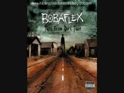 Bobaflex - Born Again 02 + lyrics