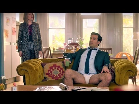 CATASTROPHE Season 3 Official Trailer (HD) Rob Delaney Comedy Series
