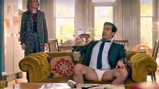 CATASTROPHE Season 3 Official Trailer (HD) Rob Delaney Comedy Series